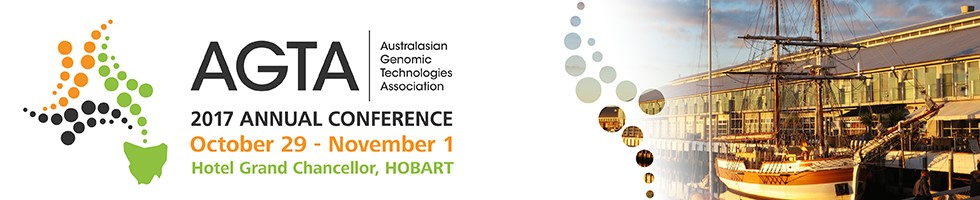 AGTA 2017 Annual Conference